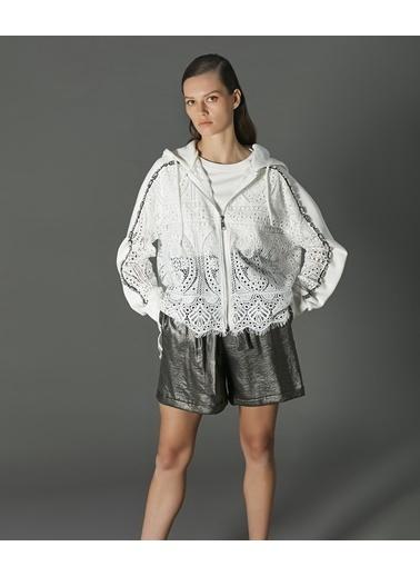 Ipekyol Sweatshirt Beyaz